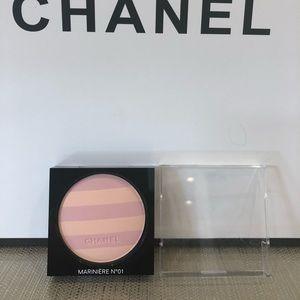 💯% authentic CHANEL powder